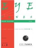 Mark Tanner: Eye-Tunes - Piano Book 1 (Grades 1-2)