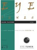 Mark Tanner: Eye Tunes - Piano Book 6 (Grades 6-7)