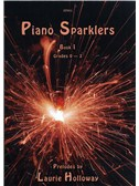 Laurie Holloway: Piano Sparklers - Book 1