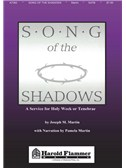Joseph M. Martin: Song Of The Shadows