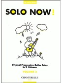 Solo Now! Volume 3