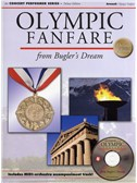 Leo Arnaud: Olympic Fanfare (from Bugler's Dream)