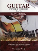 Guitar Praise & Worship - Level One Songbook (Book and CD)