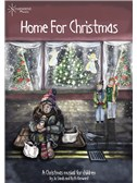 Jo Sands/Ruth Kenward: Home For Christmas (CD Edittion)