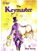 Nick Perrin: The Keymaster (Book And CD)