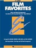 Essential Elements Film Favorites - Clarinet
