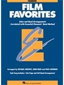 Essential Elements: Film Favorites   Trombone