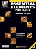 Essential Elements 2000: Book One Teacher's Manual (Book/CD-ROM)