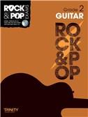 Trinity College London: Rock & Pop Guitar - Grade 2