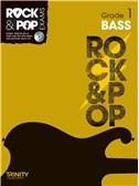 Trinity College London: Rock & Pop Bass Guitar - Grade 1