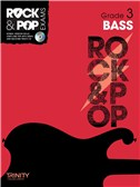 Trinity College London: Rock & Pop Bass Guitar - Grade 3