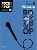 Trinity College London: Rock & Pop Voice - Grade 5