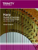 Trinity College London: Harp Studies and Exercises 2013
