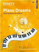 Trinity College London: Piano Dreams - Duets Book 2