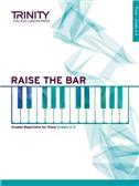 Trinity College London: Raise The Bar - Grade 3-5