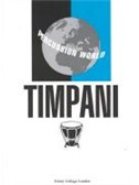 Percussion World: Timpani