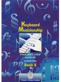 David Bray: Keyboard Musicianship Book 2