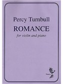 Percy Turnball: Romance