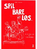Ebbe Nielsen: Spil Bare L�s 1 (Guitar). Acoustic Guitar Sheet Music