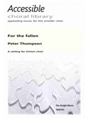 Peter Thompson: For the fallen