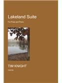 Tim Knight: Lakeland Suite