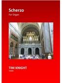 Tim Knight: Scherzo
