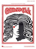 Godspell: Vocal Score