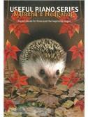 Useful Piano Series: Natasha's Hedgehog