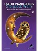 Graham Lyons: Storybook Waltz