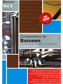 Graham Lyons: Compositions For Bassoon Volume One