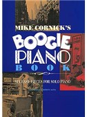 Mike Cornick's Boogie Piano Book