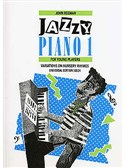 John Reeman: Jazzy Piano 1 For Younger Players