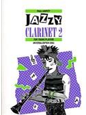 Paul Harvey: Jazzy Clarinet Book 2