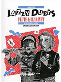 James Rae: Jazzy Duets For Young Players