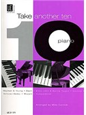 Take Another Ten - Piano
