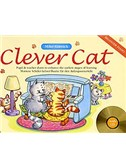Mike Cornick: Clever Cat - Beginner Piano