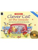 Mike Cornick: Clever Cat At The Seaside - Very Easy Level