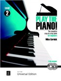 Cornick Mike: Play the Piano! - Level 2