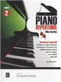 Piano Repertoire: Level 2