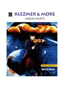Klezmer and More Violin Duets 2vln