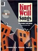 Martin Reiter: Kurt Weill Songs