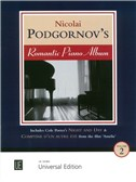Nicolai Podgornov's Romantic Piano Album (Book 2)