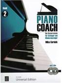 Mike Cornick: Piano Coach 2