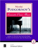 Nicolai Podgornov's Romantic Piano Album - Volume 3