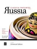Arr. Nicolai Podgornov: Classical Favourites From Russia