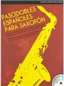 Pasodobles Españoles Para Saxofón