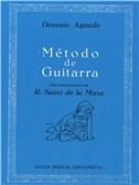 Dionisio Aguado: Metodo De Guitarra