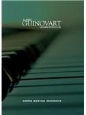 Albert Guinovart: Valses Poeticos