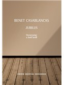 Benet Casablancas: Jubilus - Homage to Jordi Savall
