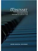 Albert Guinovart: Nocturn (A Pilar Bayona) / Nocturn A Chloé / Nocturn Al Clar De lluna